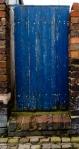 bluepaintedgate