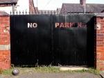 noparkinggate