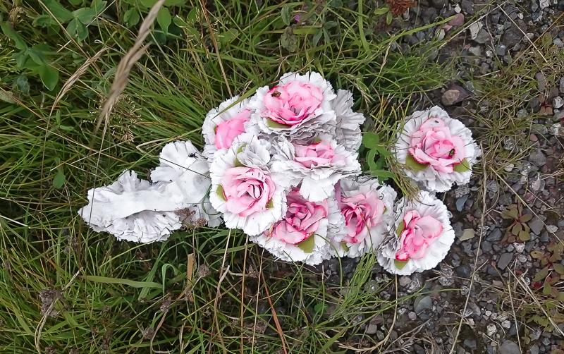 discardedflowers